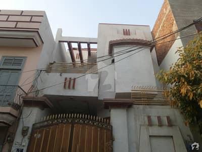 Double Storey Beautiful House For Sale At Faisal Colony, Okara