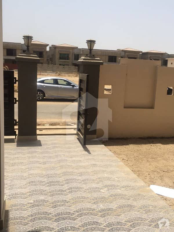 Brand New Su House For Sale In Askari 5 H Sector