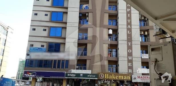G15 Markaz studio office for Sale   Resonable demand