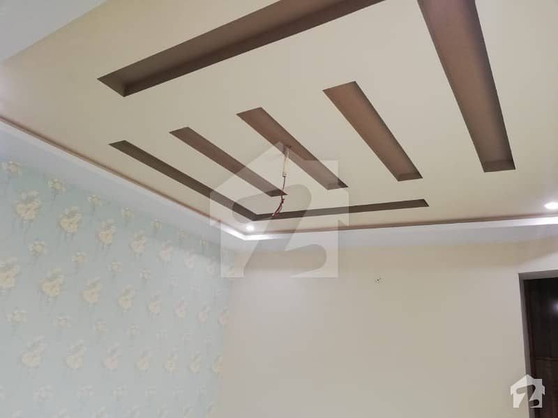 4 Marla 2 Bedrooms Lower Portion For Rent In Jeewan City Sahiwal
