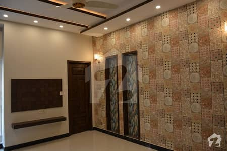 10 Marla Upper Portion In Janipar Bahria Town Lahore
