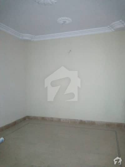 4 Bed Ground Portion Available In Pt Colony Near Kausar Medicos