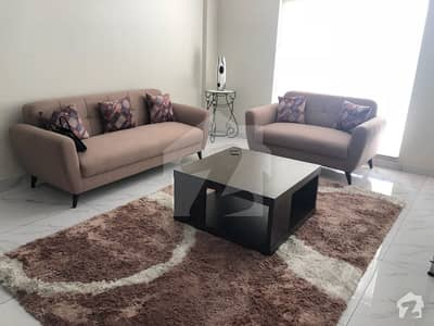 1 And 2 Bed Rooms Fully Furnished Apartments In Bahria Heights More Options Available