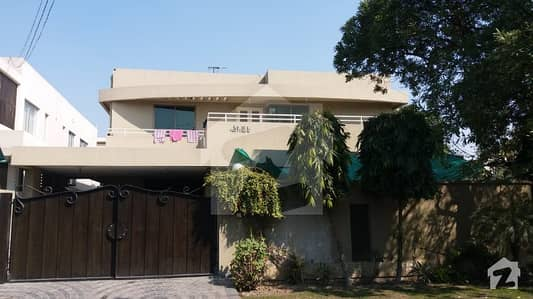 1 Kanal Beautiful Luxurious Cornered House For  Sale In DHA Defense