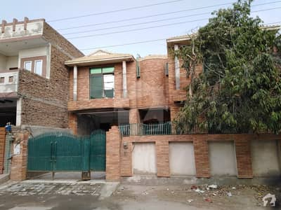10 Marla House For Sale Double Storey