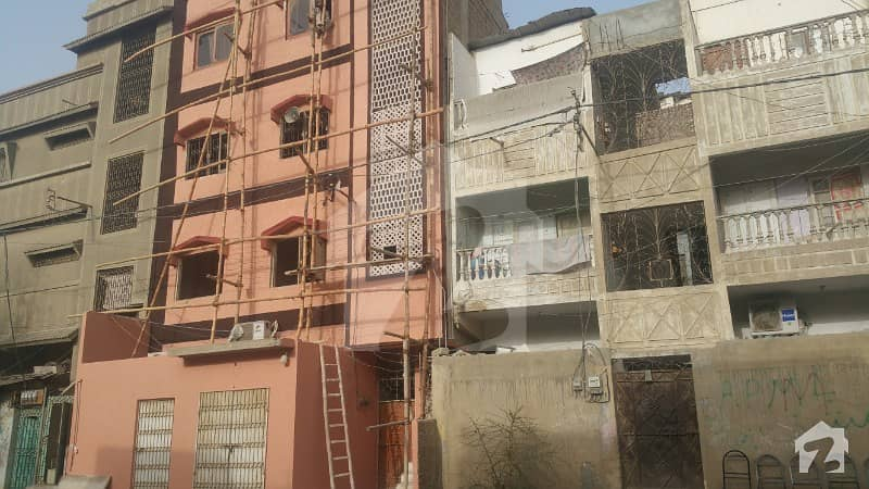 House For Sale In Qasba Colony