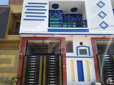 4 Marla House For Sale In MB Villas Sialkot