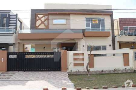 Magnificent 10 Marla Most Beautiful Designer Design House For Sale