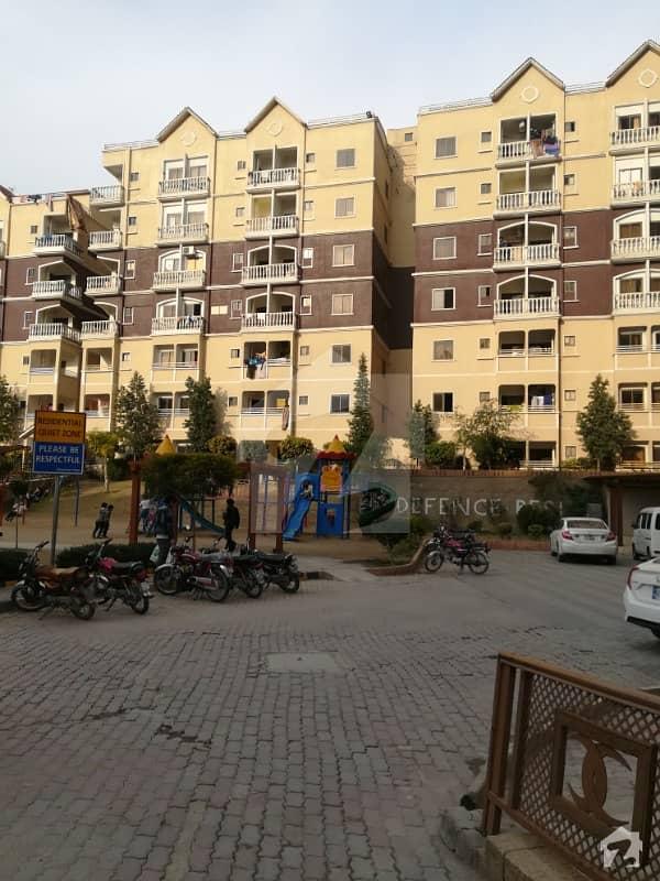 2 Bed Apartment In Dha Islamabad Near Giga Mall
