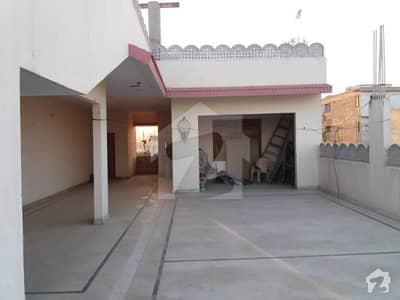 Ground  2 House For Sale In Ashraf Nagar Nazimabad No 5
