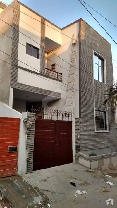 Double Storey Independent Brand New Bungalow Just Only 41 Thousand