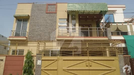 10 Marla Brand New Luxury House For Sale At VIP Location