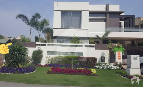 One Kanal Fully Furnished House Is Available For Sale