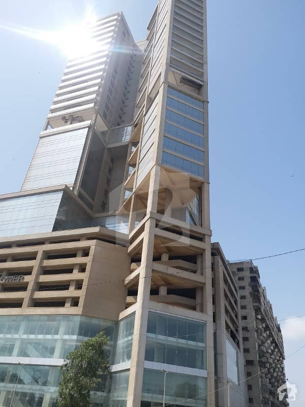 15500 Sq Ft Office Space On Rent In Clifton Sea Front Karachi
