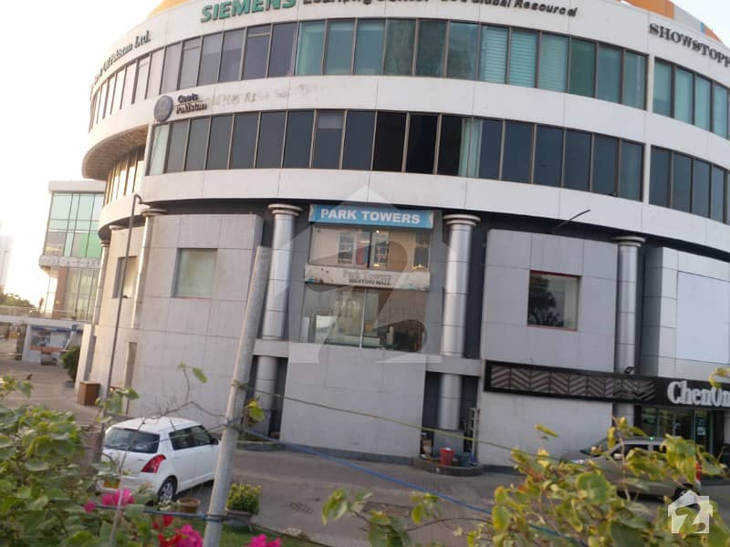 Park Tower 5000 Sq Ft Office Space On Rent In Clifton Karachi