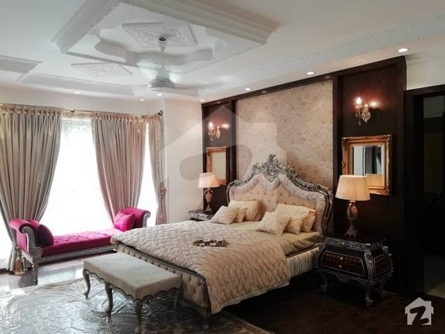 Golden Offers For Bachelor 1 Bed Room Furnished Available In State Life