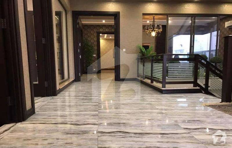 Stylish 1 Kanal House In Bahria Town