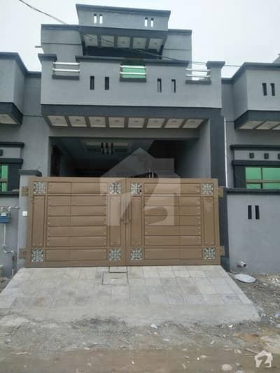 Brand new house forsale in adiala road rawalpindi
