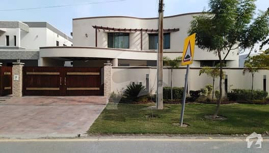 32 Marla Facing Park  70 Feet Road Fantastic House Available For Sale In Eme Lahore