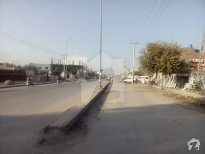 CNG station 63 marla land for sale on reasonable price