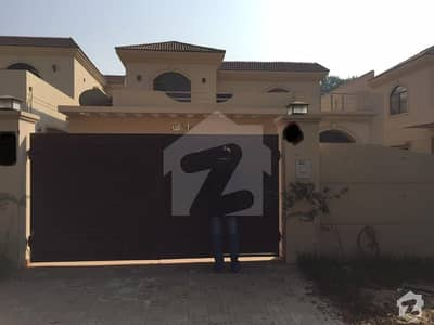 Double Storey House Available For Rent