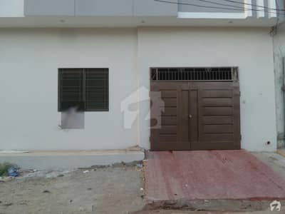 Double Storey Beautiful Corner House For Sale In Al Rehman Town Okara