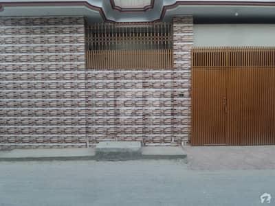 Double Storey Beautiful House For Sale In Faisal Colony Okara