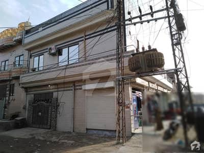 5 Marla Commercial Shop For Sale Block Z Main Road
