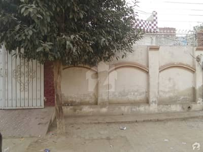 Double Storey Beautiful House For Sale In Haider Town Okara