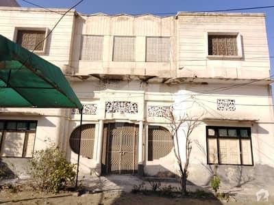 12 Marla Corner Upper Portion For Rent