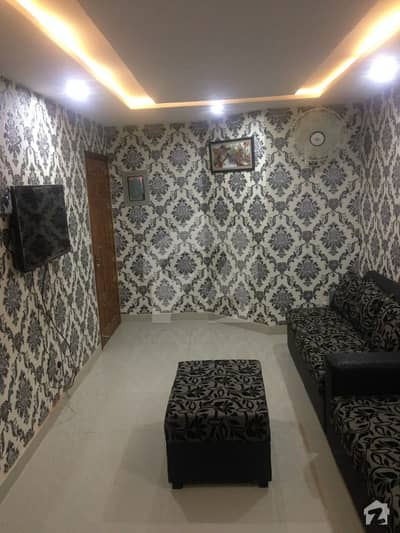1 Bed Fully Furnished Luxury Apartment For Rent