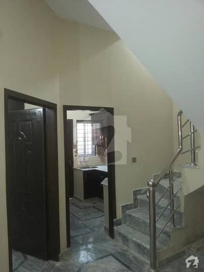 Flat Available For Rent In Central Park Lahore
