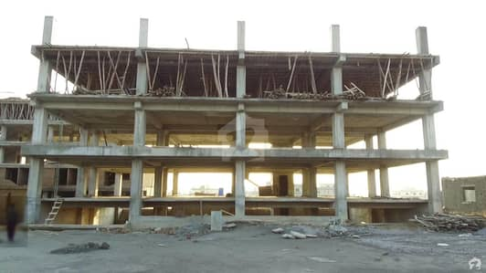 Office Is Available For Sale In B 17 Islamabad