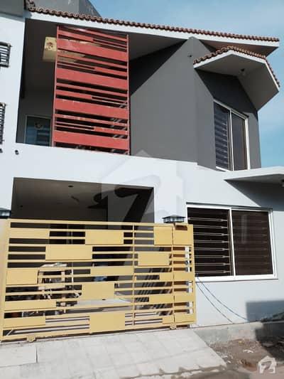 4 Marla designer House