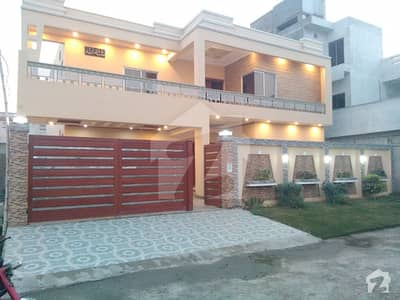 Double Storey House For Sale Available