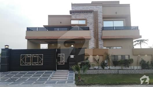 1 Kanal Brand New House For Sale In Lake City Sector M2 Raiwind Road Lahore