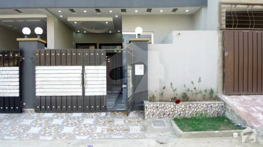 4 Marla New House For Sale In Military Accounts Lahore