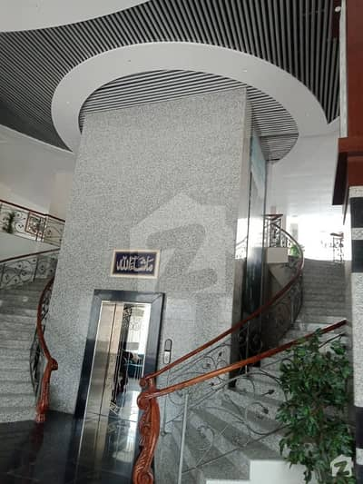 West Open Brand New 3 Bed Lower Floor Apartment for sale in Civil Lines Karachi