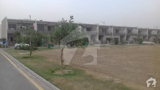 5 Marla Double Story Villa On Installment In New Lahore City