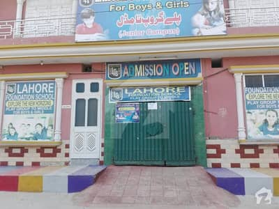 House Is Available For Sale In Gulistan Colony Raja Road