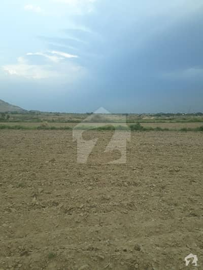 50x90 Plot For Sale In CDA Sector D-13