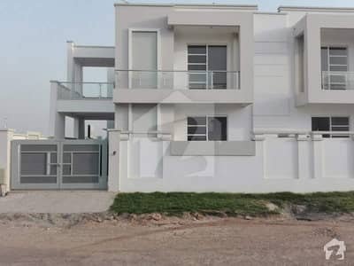 Double Storey House Is Up For Sale