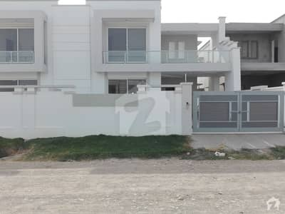 8. 16 Marla Double Storey House Is Up For Sale