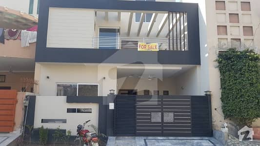 7 marla brand new house for sale in Punjab small industries colony