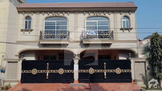 14 marla brand new house for sale in Punjab small industries colony