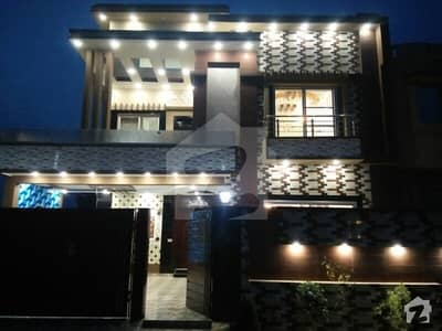 Brand New House For Sale In Central Park - Block G