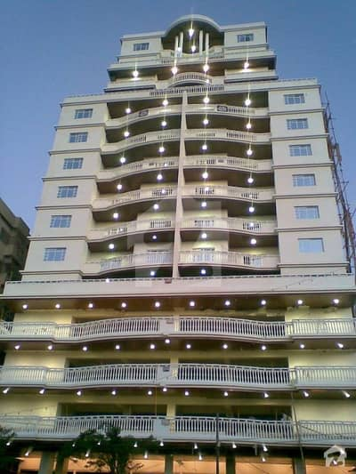4 BED DD AVAILABLE FOR SALE IN BRAND NEW BUILDING KHALID BIN WALID ROAD