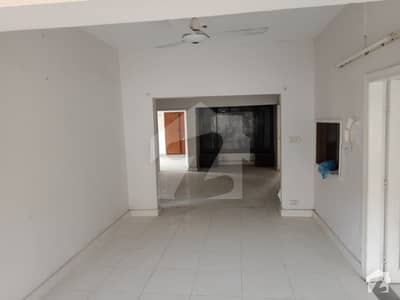Chance Deal Heart Of Clifton 2nd Floor 3 Side Corner Proper West Open Small Project Flat For Sale