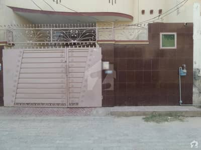 Double Storey Beautiful House For Sale At Fateh Town, Okara
