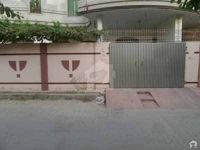 Double Storey Beautiful Bungalow For Sale At Fateh Town, Okara